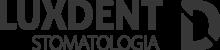 Logo Poziom Luxdent Kielce