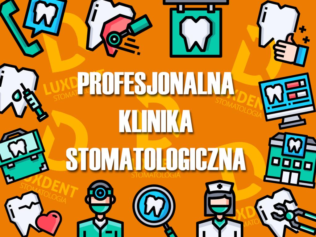 LuxDent Klinika Stomatologiczna Kielce