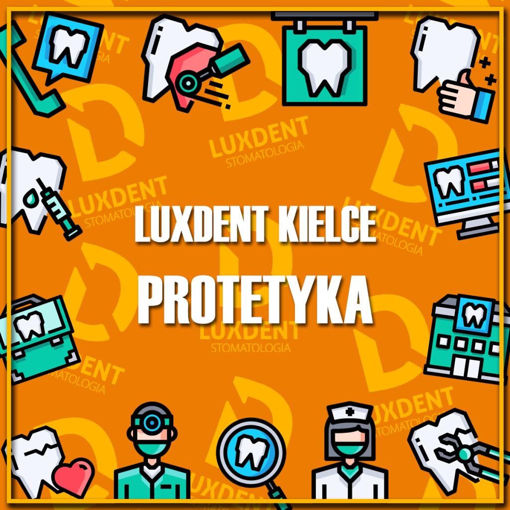 Protetyka LuxDent Kielce