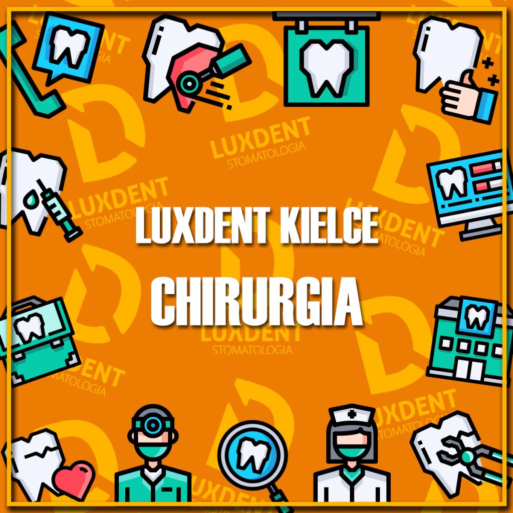 Chirurgia LuxDent Kielce
